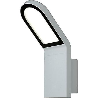 OSRAM LED outdoor Wall Light Endura Style - White, 12 Watt Warm LED