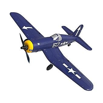 Epp One-key Aerobatic Rc Airplane -rc Plane With 2.4ghz 4ch Remote Control