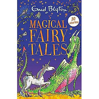 Magical Fairy Tales: Contains 30 classic tales (Bumper Short Story Collections)