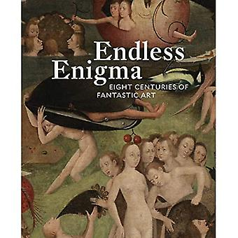Endless Enigma: Eight Centuries of Fantastic Art