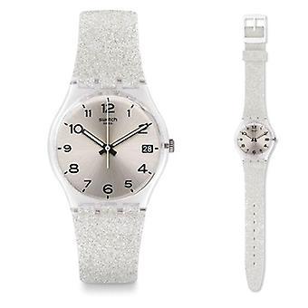 Swatch watch model silverbrush