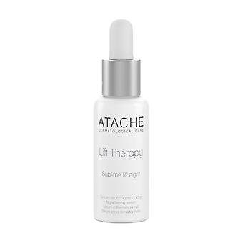 Lift Therapy Sublime Lift Night Firming Night Serum None