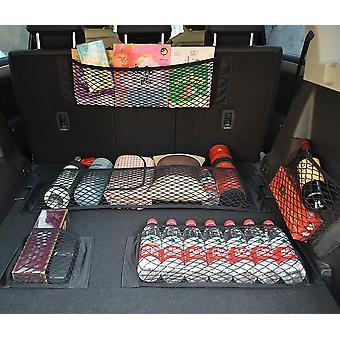 العالمي الجذع المنظم الخلفي المقعد الخلفي البضائع شبكة صافي حقيبة
