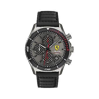Scuderia Ferrari - Reloj de pulsera - Hombres - Cuarzo - Pilota Evo - 830773