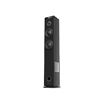 Bluetooth Lydtårn Energi Sistem Tower 5 G2 Mørk 65W Svart