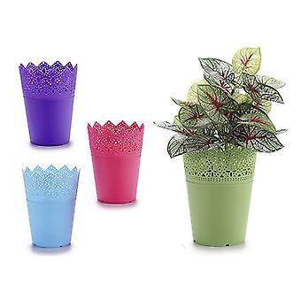 Växt kruka Plast