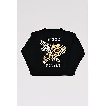 بيتزا سلايدر ستي