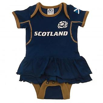 Skotland RU Tutu 6-9 måneder