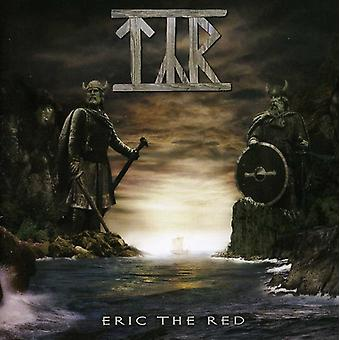 Tyr - Eric the Red [CD] USA import