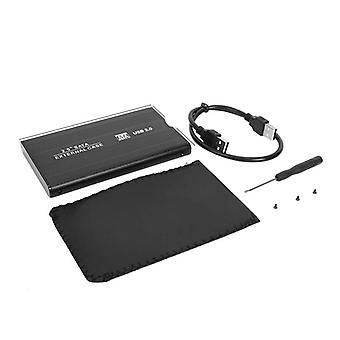 Usb 3.0 Zu Sata-Anschluss externe Hd Ssd Festplatte, Gehäuse-Disk-Box