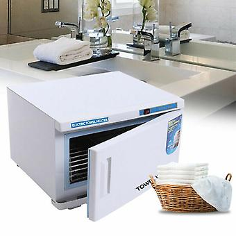 Yonntech 16l Uv Sterilizer Facial Towel Disinfection Cabinet & Towels Warmer