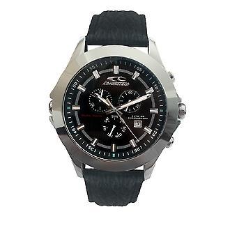 Mens Watch Chronotech CT7636M-01, Quartz, 48mm, 5ATM