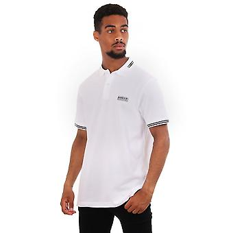 Barbour International Essential Tipped Polo