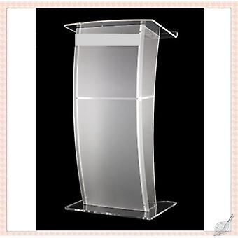 Luxury Acrylic Lectern, Perspex Podium, Plexiglass  Acrylic Lectern