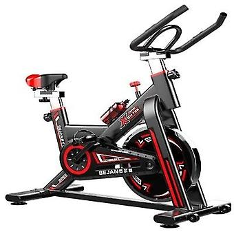 אופני אופניים מקורה 250kg עומס תרגיל / אופניים נייחים בית כושר משקל
