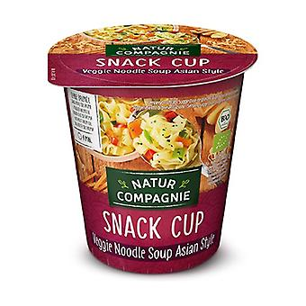 Asia Noodles Instant Soup with Organic Chicken 55 g
