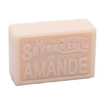 Almond soap 100 g