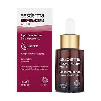 Resveraderm Serum 30 ml