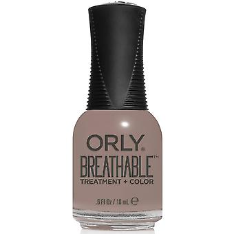 Orly BREATHABLE Treatment + Color - Staycation (OR971) 18ml