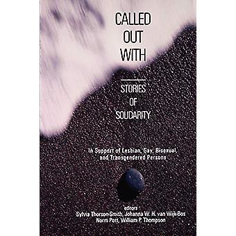 دعا مع -- قصص التضامن من قبل سيلفيا ثورسون سميث -- 9780