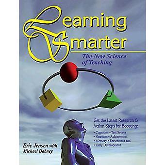 Learning Smarter - Eric P. Jensenin uusi opetustiede - 978