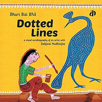 Dotted Lines by Bhuri Bai Bhil - 9789388284127 Book