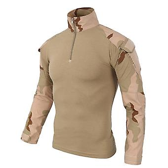 Militärische Shirt