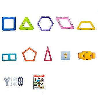 Blocks Magnetic Designer Construction Set