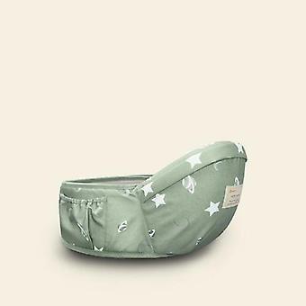 Baby Carrier Waist Stool Sling Hold Waist Belt Hipseat Kids Hip Seat