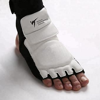 Adult Child Protect Gloves, Taekwondo Foot Protector, Ankle Support, Fighting