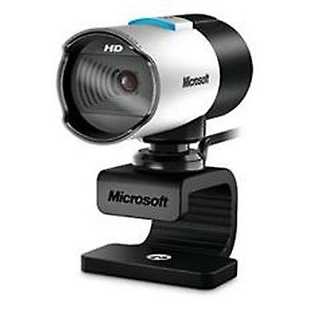 Lifecam Studio For Business 2mpx 30 Fps Usb 2.0 - Black / Silver