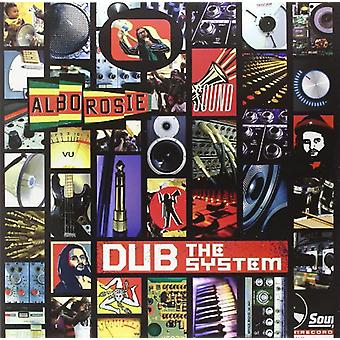 Alborosie - Dub the System [Vinyl] USA import