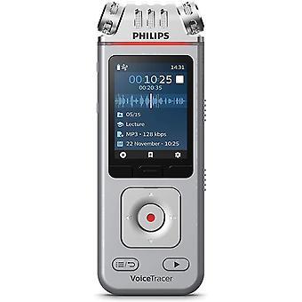 HanFei Voicetracer Audiorecorder DVT4110 fr Vortrge und Interviews