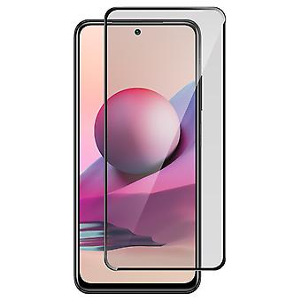 Tempered Glass Xiaomi Redmi Note 10/10s 9H Resistant Glass 100% Adhesive Surface