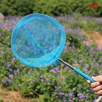 Красочные Дети Анти Slip Grip Perfect Телескопическая бабочка Сети.