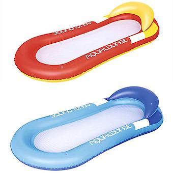 Adultes piscine jouets aquatiques piscine gonflable flotteur st-8