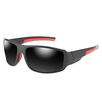 Gepolariseerde zonnebril mannen vrouwen vintage sport rijden tinten vissen brillen
