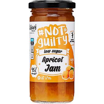 The Skinny Food Co. Apricot Not Guilty Low Sugar Jam 260g