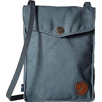Fjallraven Pocket Messenger Väska, 18 cm, Blå (Skymning)
