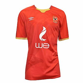 2021-2022 Al Ahly Camiseta casera