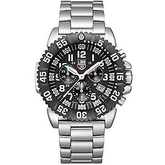 Luminox horloge navy seal colormark chrono xs_3182
