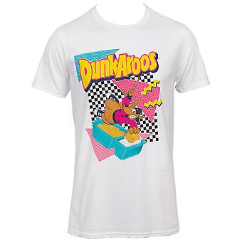 DunkAroos Kangaroo Cookies T-Shirt