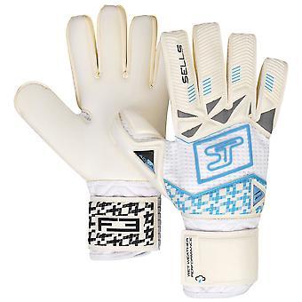 SELLS F3 Aqua Ultimate Goalkeeper Gloves Size