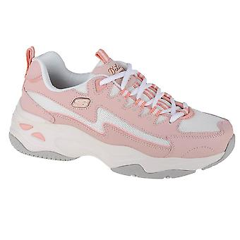 Skechers Dlites 40 149491ROS universal all year women shoes