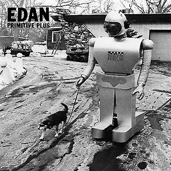 Edan – Primitive Plus Vinyl