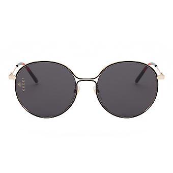 Gucci Round Sunglasses GG0395SK 001 56