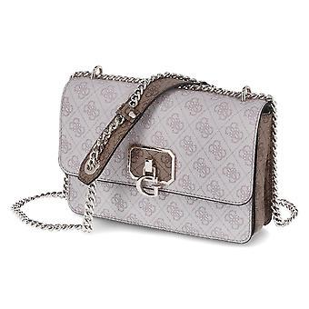 リサHWSG8123210POWDERLATTE日常の女性のハンドバッグを推測