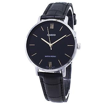 Casio Quartz Ltp-vt01l-1b Ltpvt01l-1b Analogiset Naiset's Watch