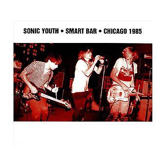 Sonic Ungdom - Smart Bar Chicago 1985 CD
