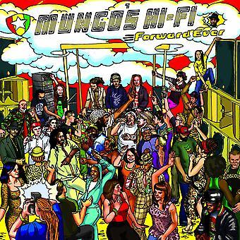 Mungo es Hi-Fi - Vorwärts ever Vinyl